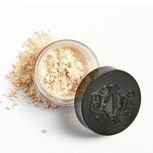 KVD Vegan Beauty LockIt Translucent Setting Powder